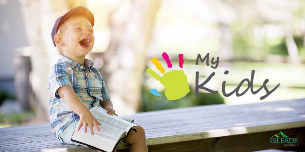 APP MY KIDS | Gileade Sistemas